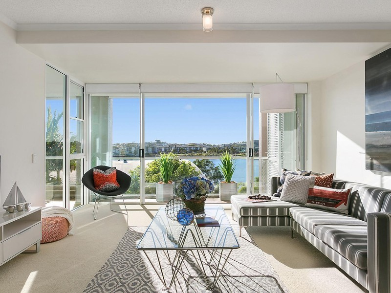 For sale: 10/27 Vernon Terrace, Teneriffe, QLD