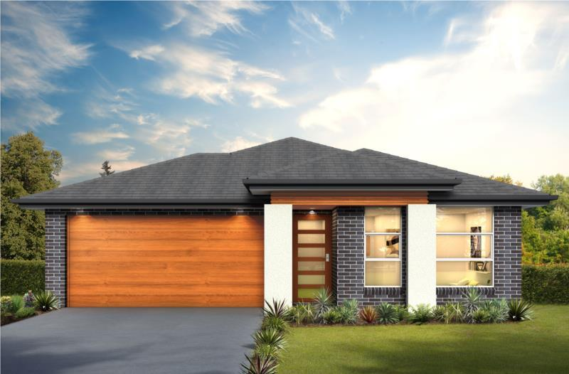 House and land package for sale: Lot 1730 Proposed Road, Marsden Park, NSW
