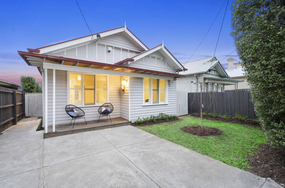 For sale:  125 Mason Street, Newport, VIC