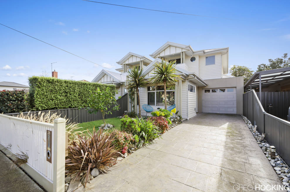 For sale:  26 Crocker Street, Newport, VIC