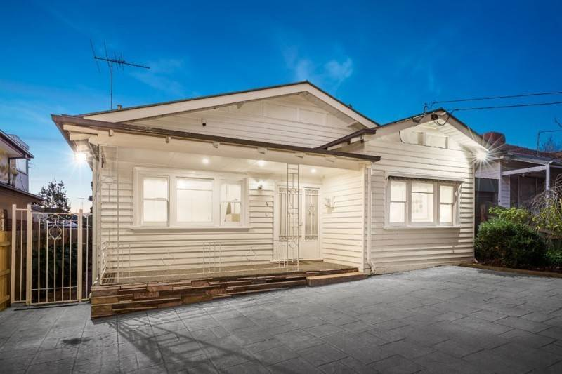 For sale:  4 Raymond Street, Preston, VIC