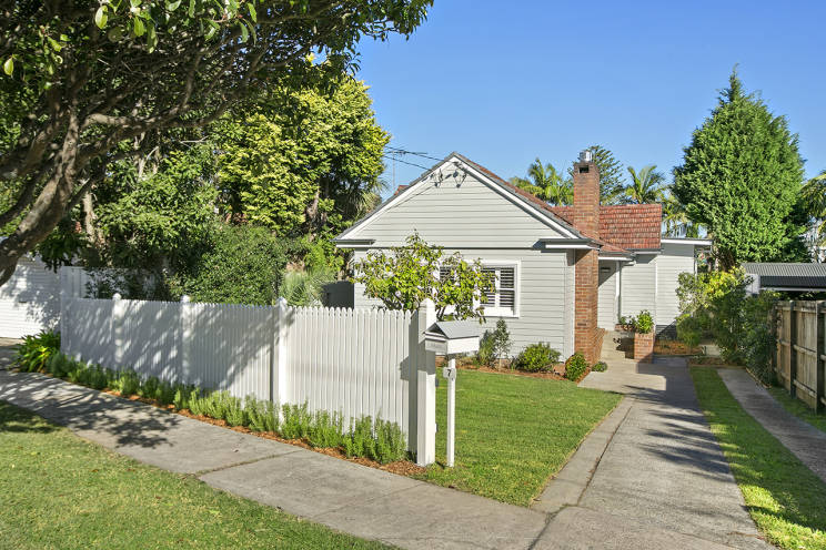 For sale: 7 Judith Street, Seaforth, NSW