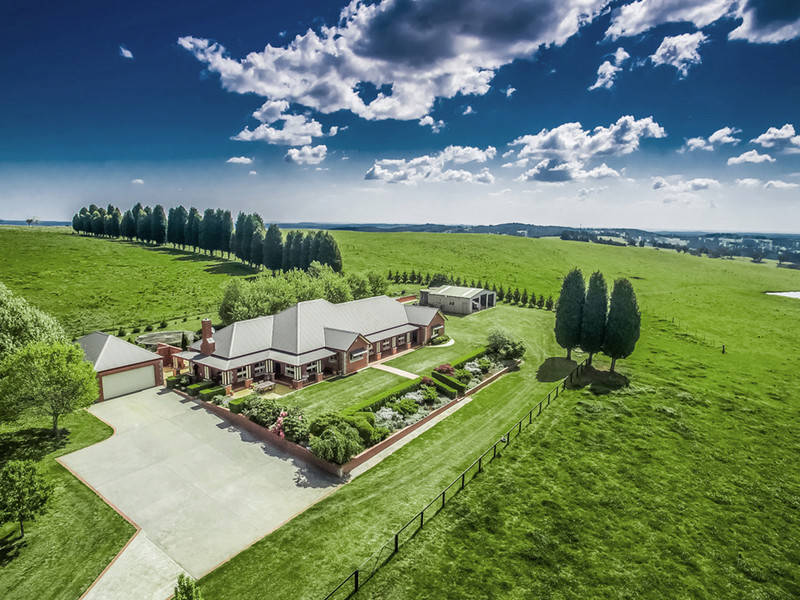 For sale: 355 Centennial Road, Bowral, NSW