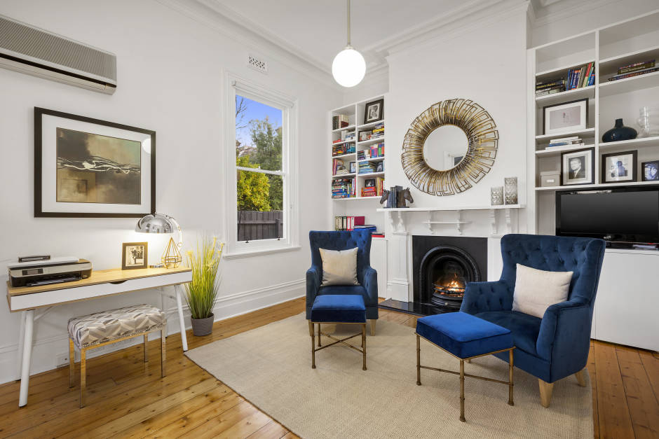 For sale:  17 Staniland Grove, Elsternwick, VIC