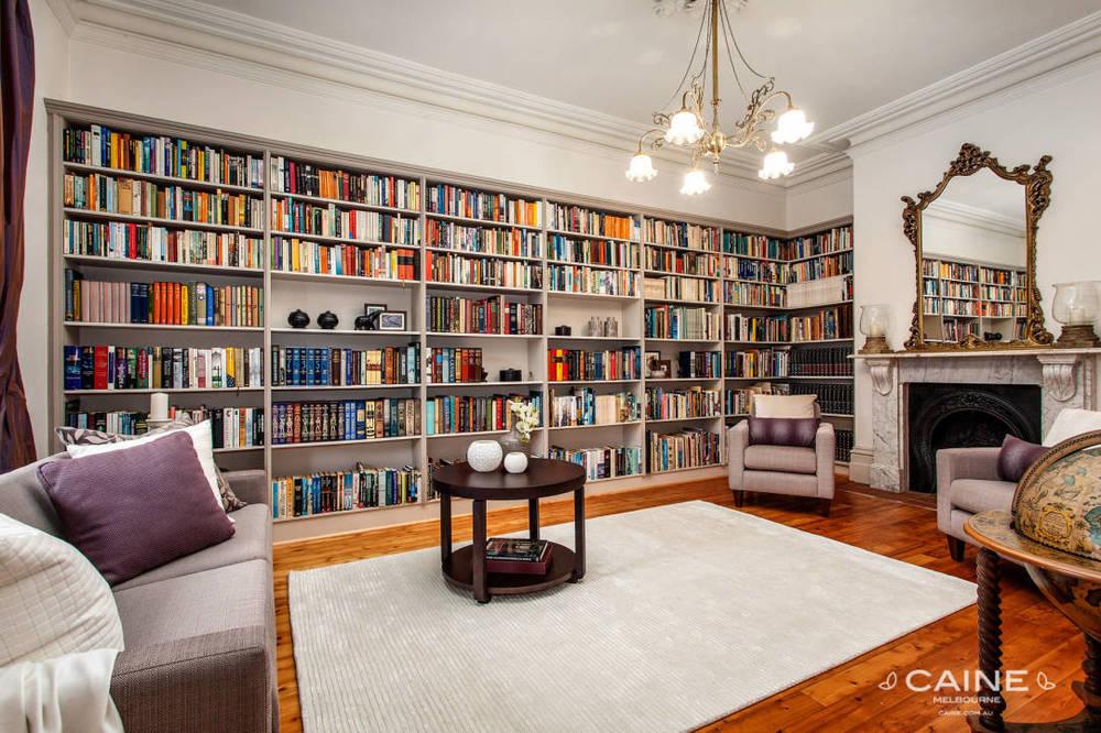 For sale:  52 Nicholson Street, Fitzroy, VIC