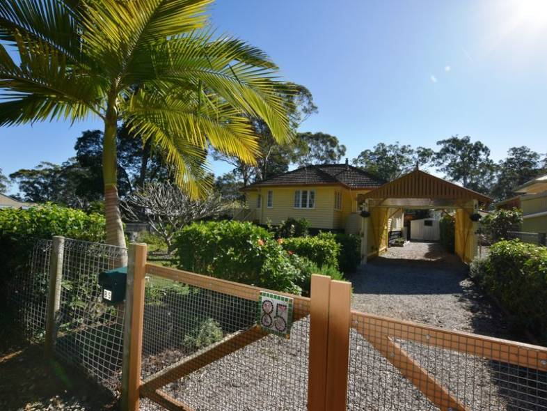 For sale: 85 Channel Street, Russell Island, QLD