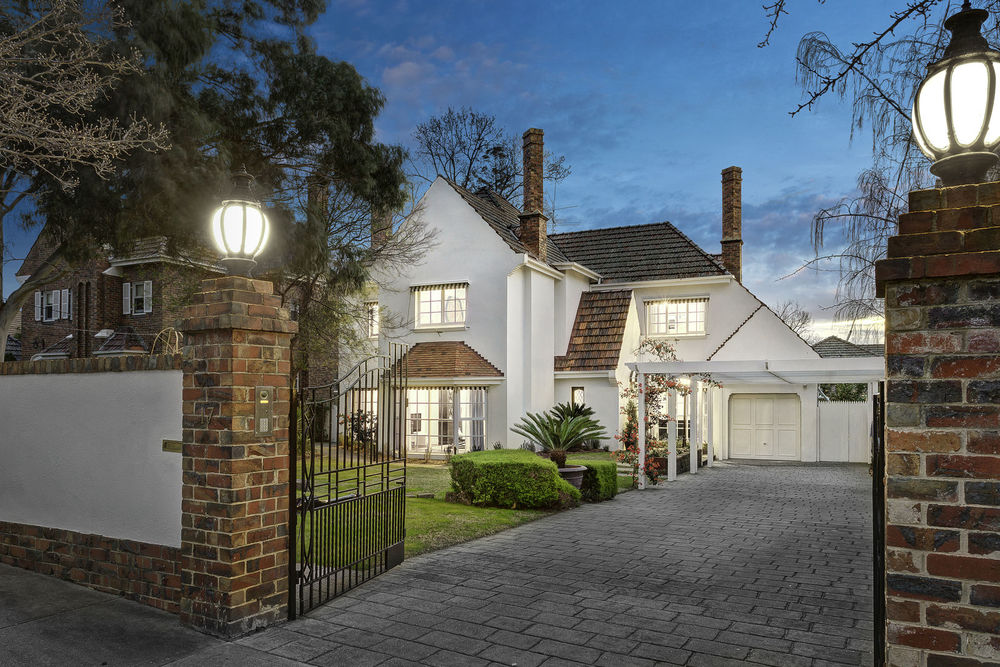 For sale: 17 Power Avenue, Toorak, VIC