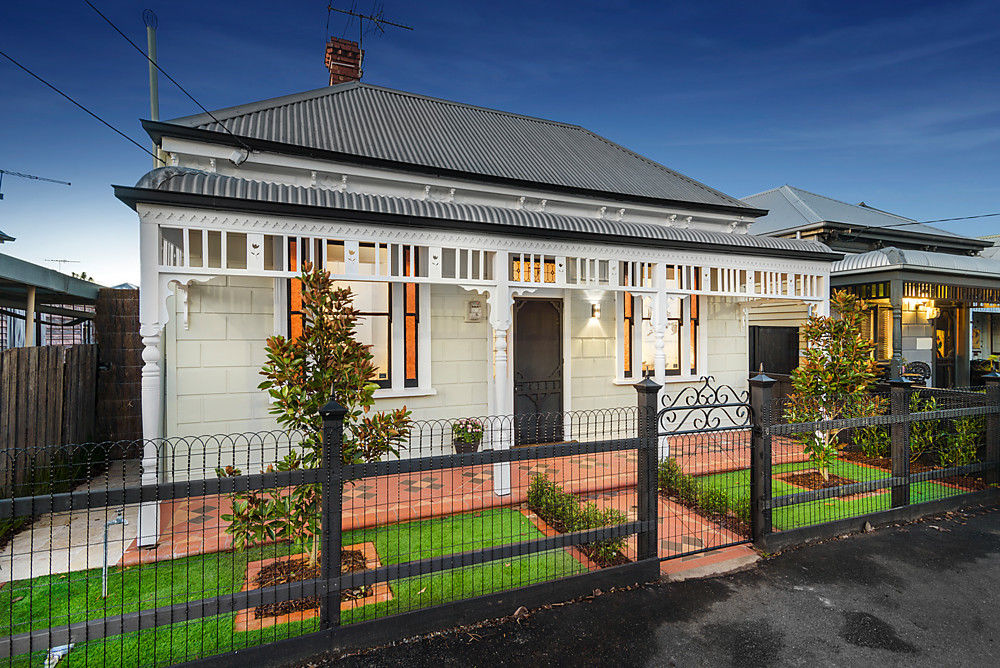 For sale: 6 Thomson Street, Seddon, VIC