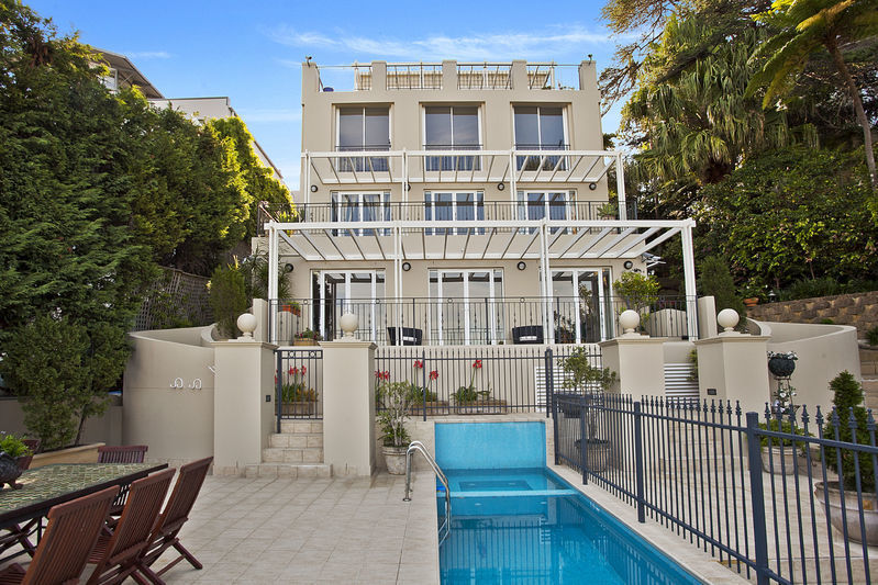 For sale: 11A Wentworth Street, Point Piper, NSW