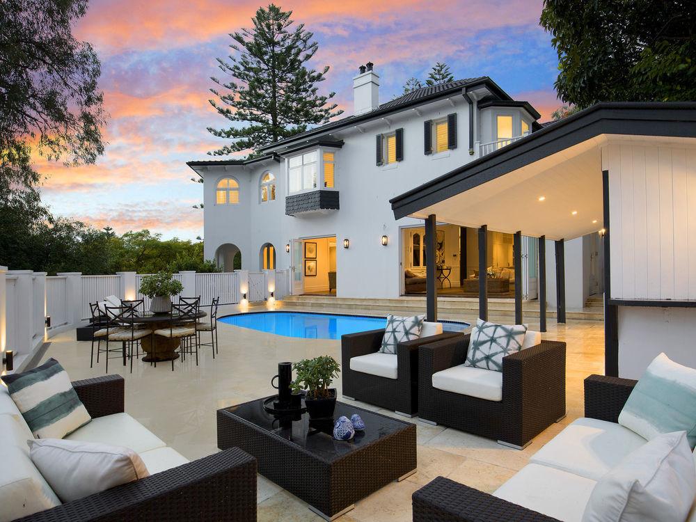 For sale: 139 Bellevue Road, Bellevue Hill, NSW