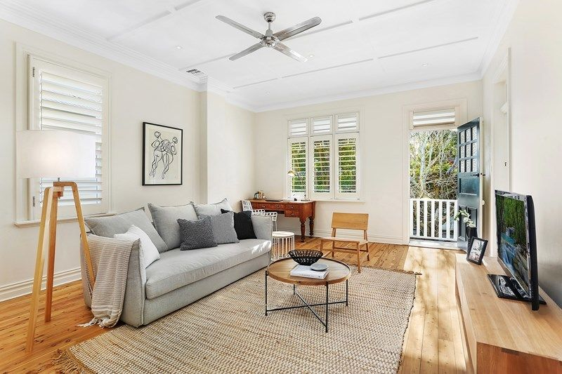 For sale:  7 Rivers Street, Bellevue Hill, NSW
