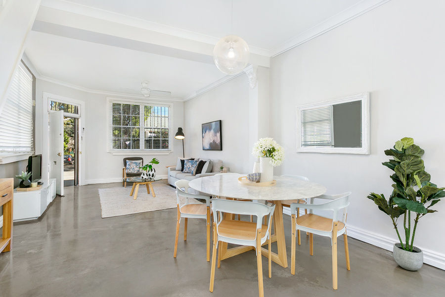 For sale: 58 Reiby Street, Newtown, NSW