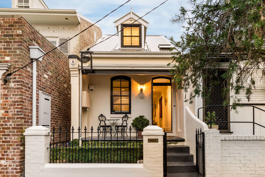 For sale: 121 Beattie Street, Balmain, NSW