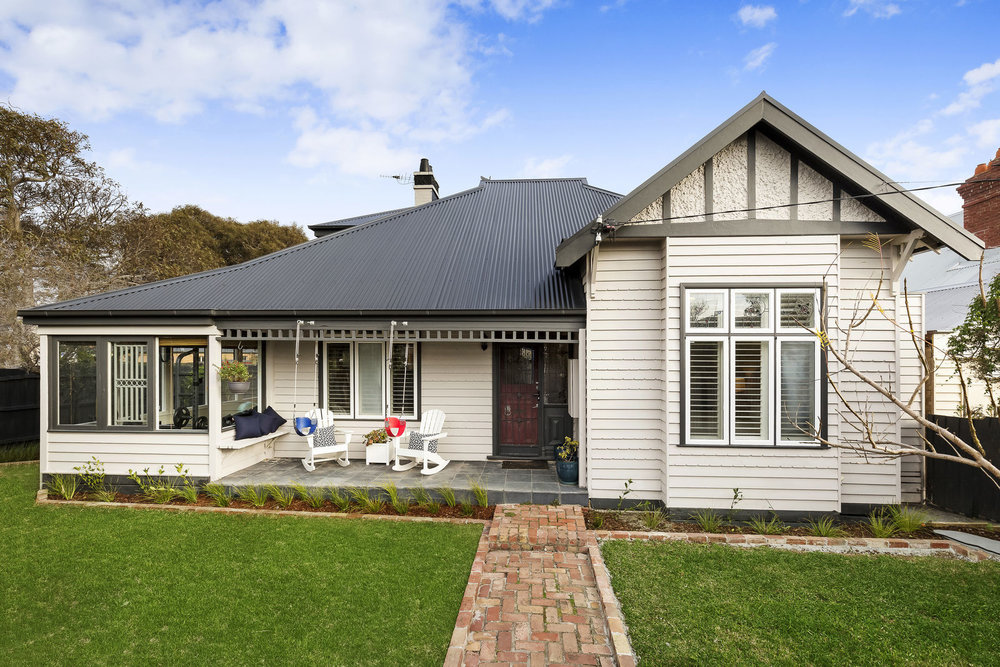 For sale: 30 Holyrood Street, Hampton, VIC