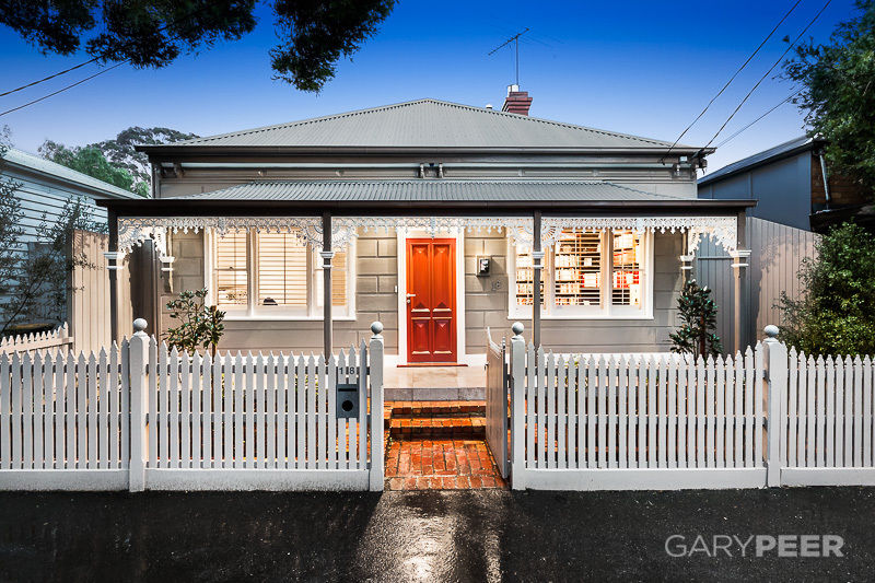 For sale:  18 Linton Street, St Kilda East, VIC