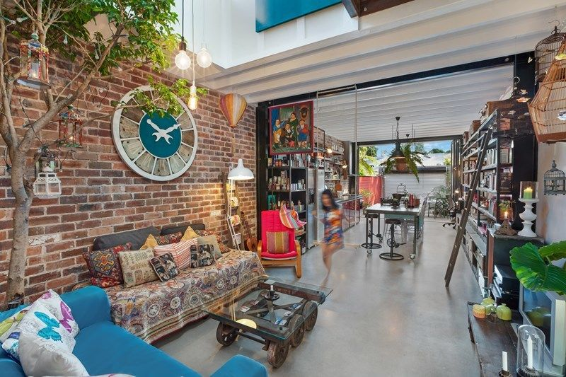 For sale: 49 Gowrie Street, Newtown, NSW