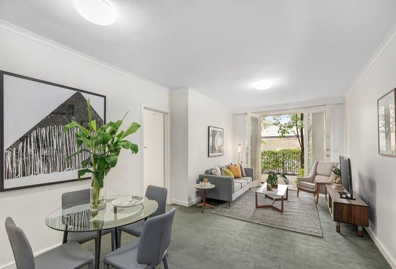 For rent: 1/47 Carroll Crescent, Glen Iris, VIC