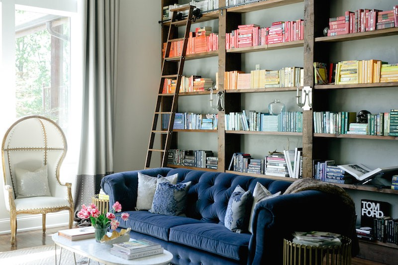 Image: Crowell + Co. Interiors