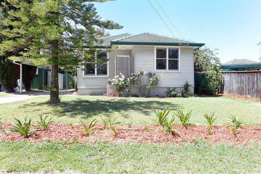 For sale: 29 Ibis Road, Lalor Park, NSW