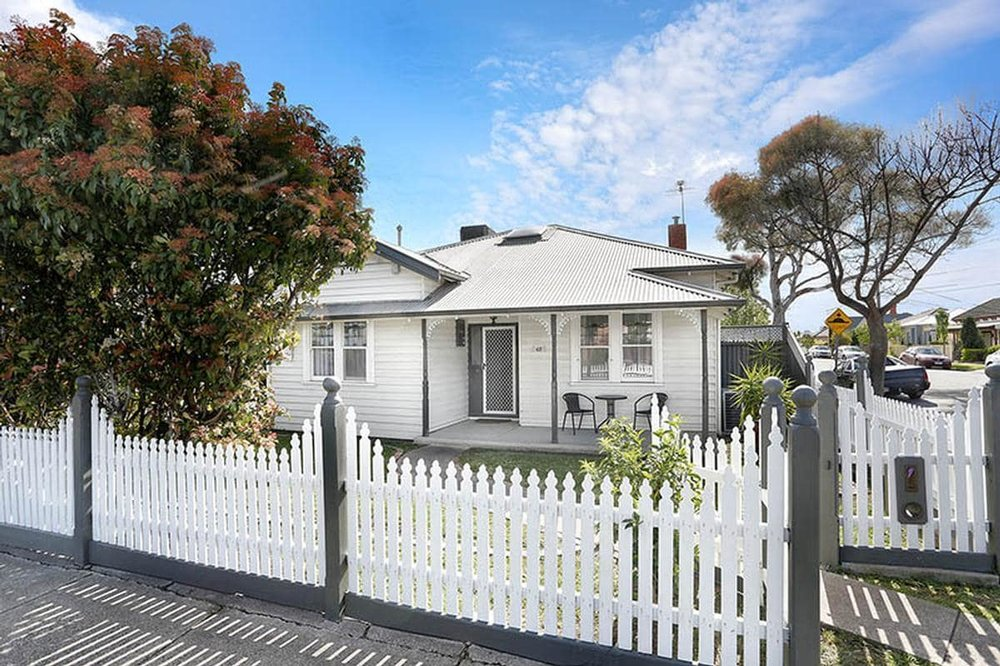 For sale:  43 Hampshire Road, Sunshine, VIC