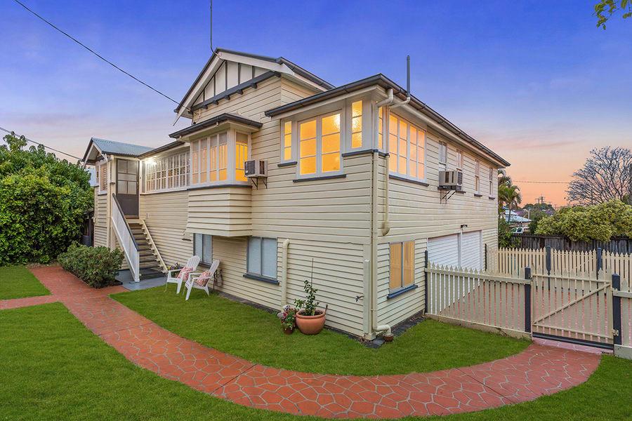 For sale: 46 Tangorin Street, Wynnum, QLD