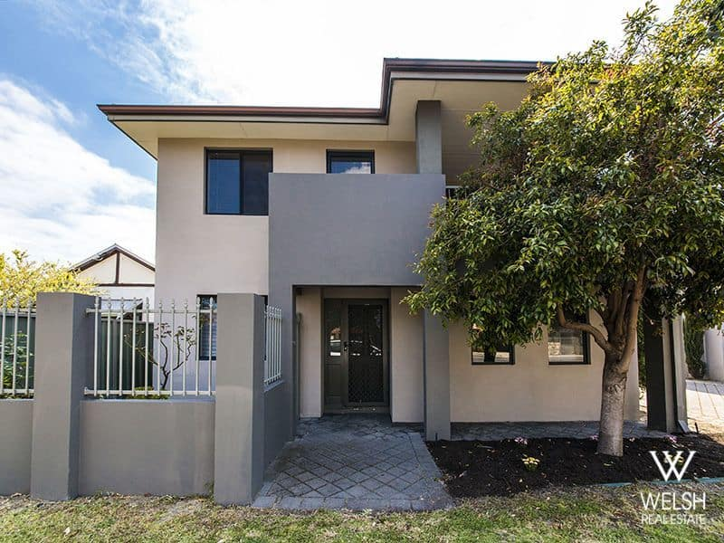 For sale:  95A Kooyong Road, Rivervale, WA