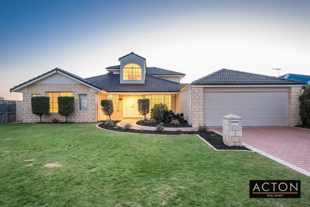 For sale: 3 Pipestone Place, Quinns Rocks, WA