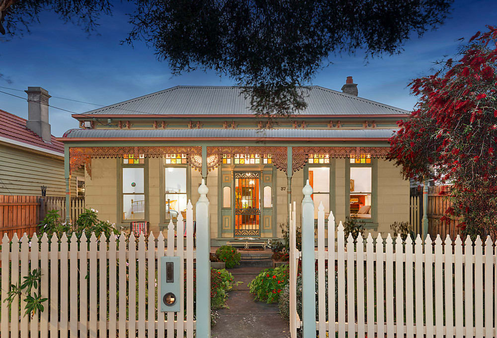For sale: 37 Stirling Street, Footscray, VIC