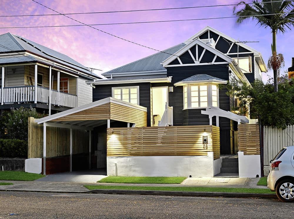 For sale: 43 Gordon Street, Greenslopes, QLD