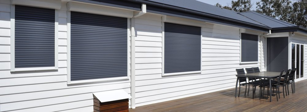 Image: Ezy-Fit Roller Shutters