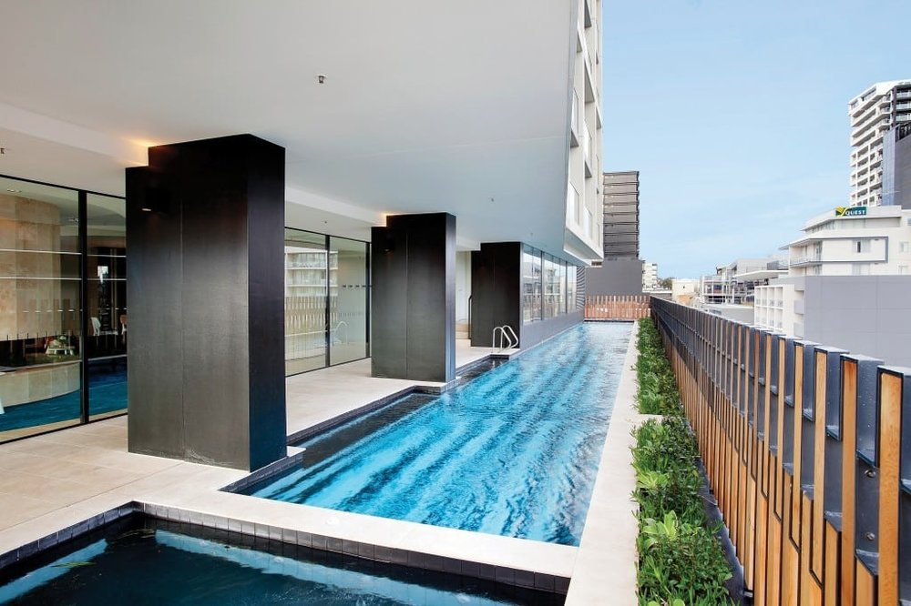 For sale: 1408/50 Claremont Street, South Yarra, VIC