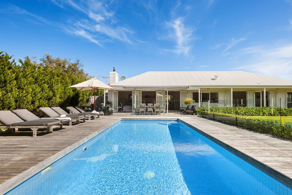 For sale: 8 Kindra Close, Portsea, VIC