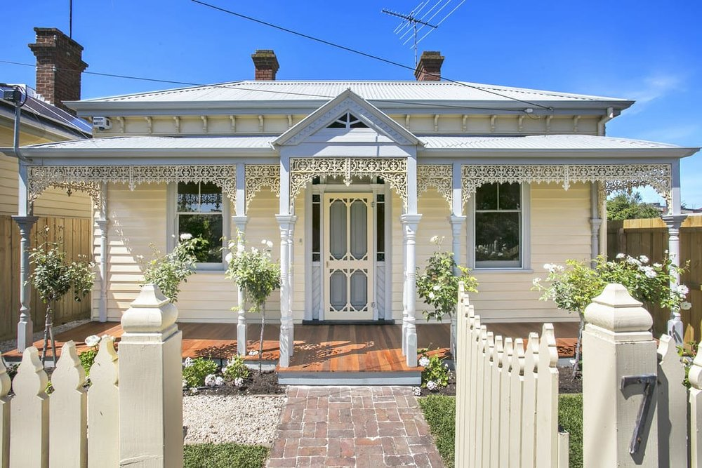 For sale: 7 Marshall Street, Newtown, VIC