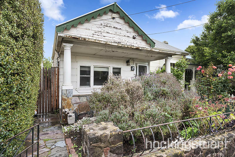 For sale: 20 North Street, Richmond, VIC