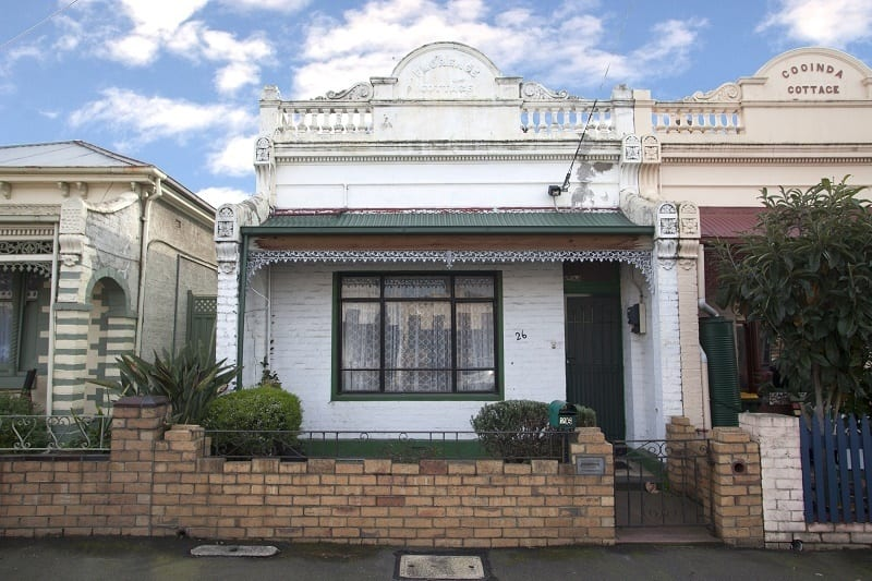 For sale: Carlton North, VIC