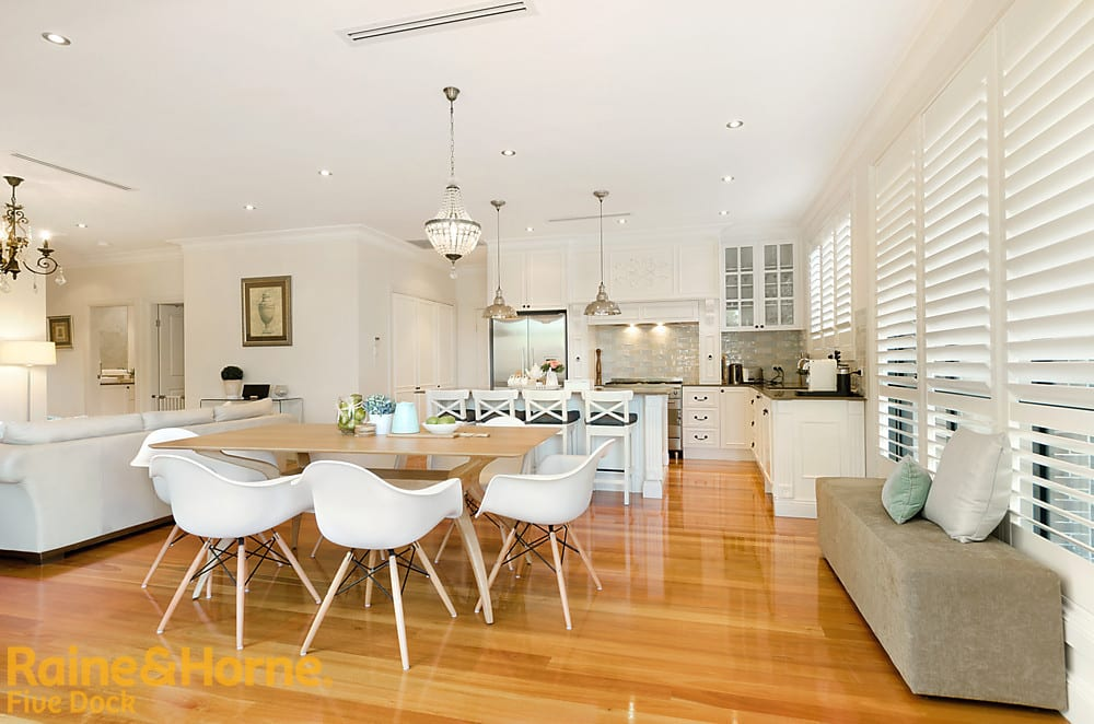 For sale: 2 Illinois Road, Five Dock, NSW