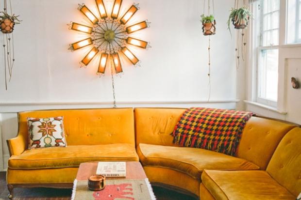 Image: California Home Design