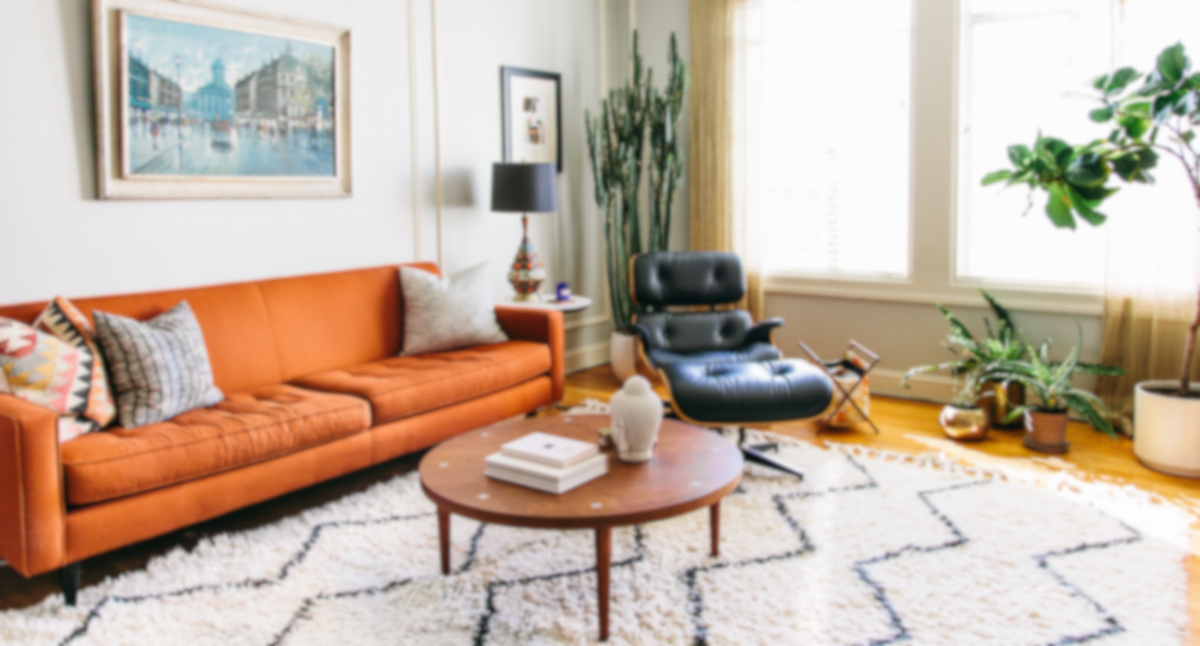 Step Back In Time: 70S Home Décor Trends Making A Comeback — Homely
