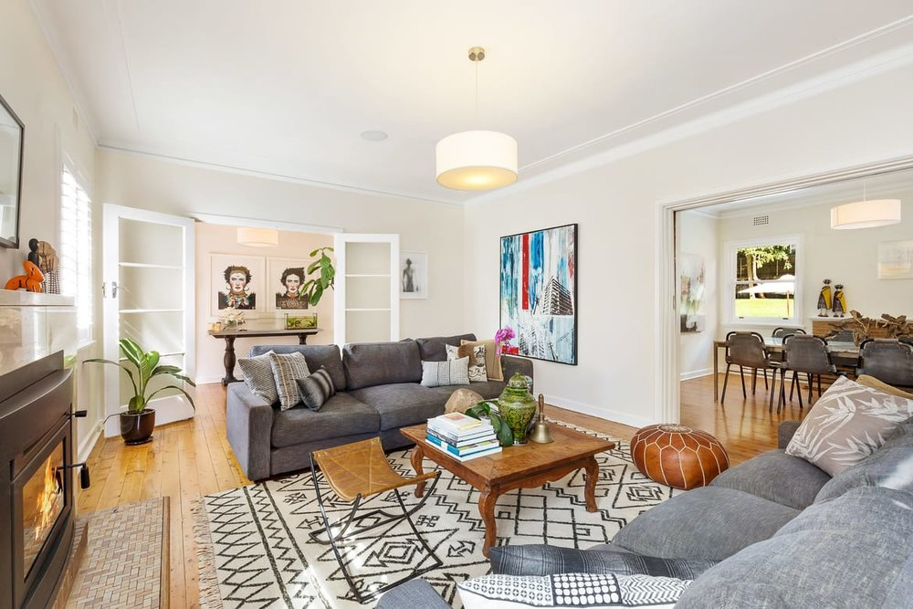 For sale: 27 Burns Road, Wahroonga, NSW
