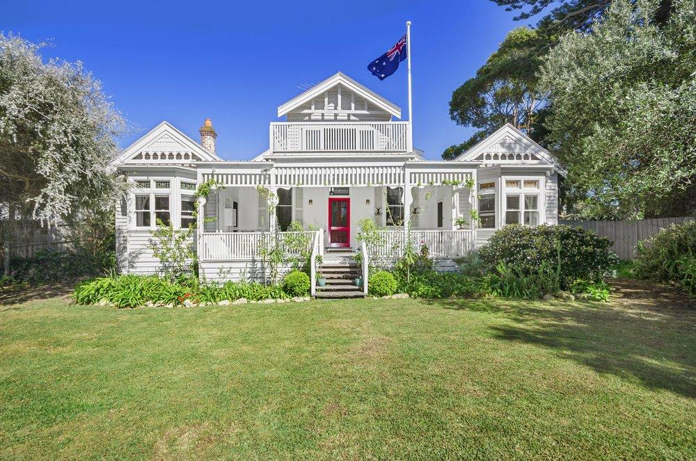 For sale: 39 Flinders Parade, Barwon Heads, VIC