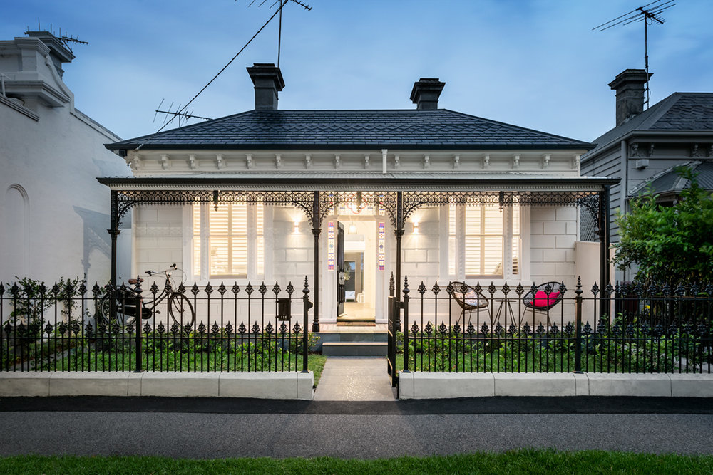 For sale: 115 Page Street, Albert Park, VIC