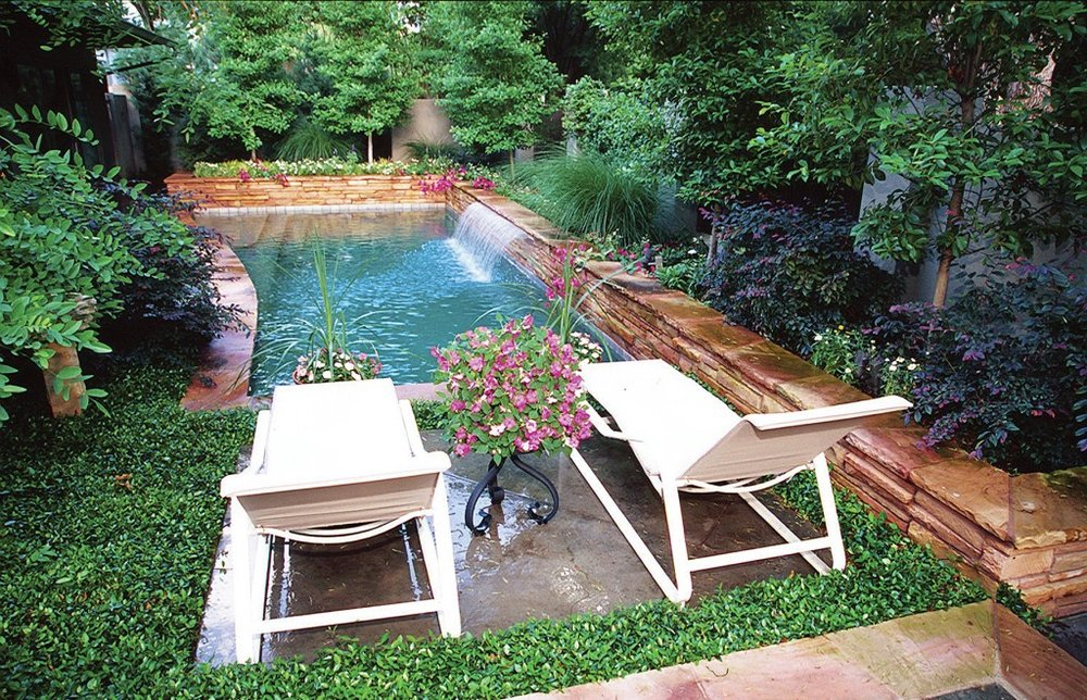 The Best Swimming Pool Designs For Small Backyards Homely