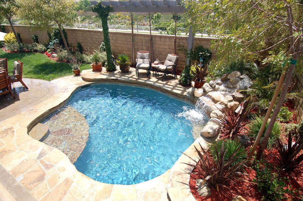 Image: California Pools