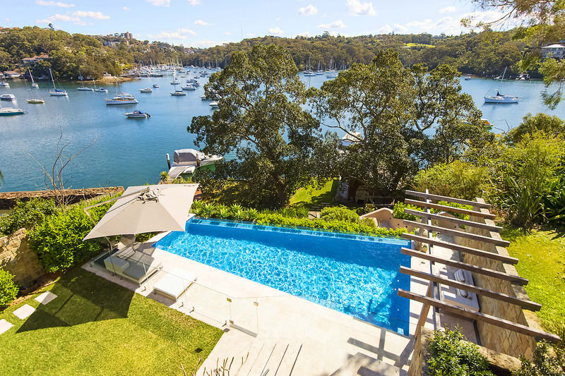 For sale:  26 Wonga Road, Cremorne, NSW