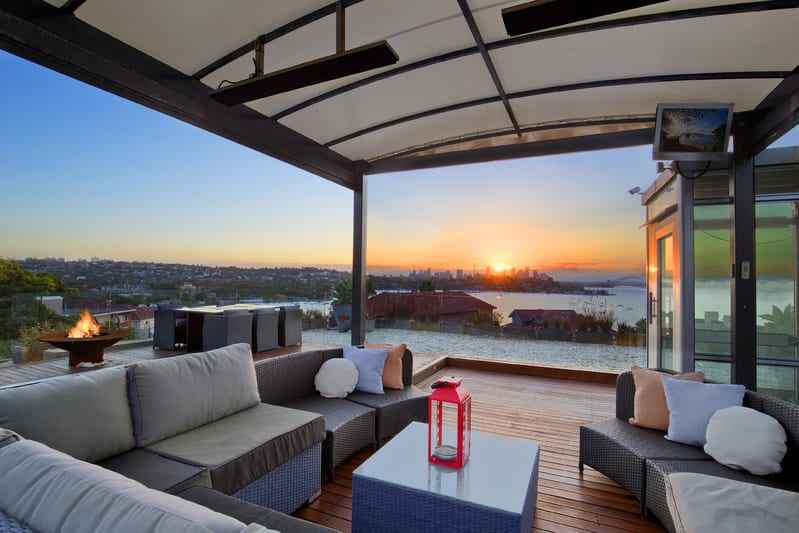 For sale: 871 New South Head Road, Rose Bay, NSW