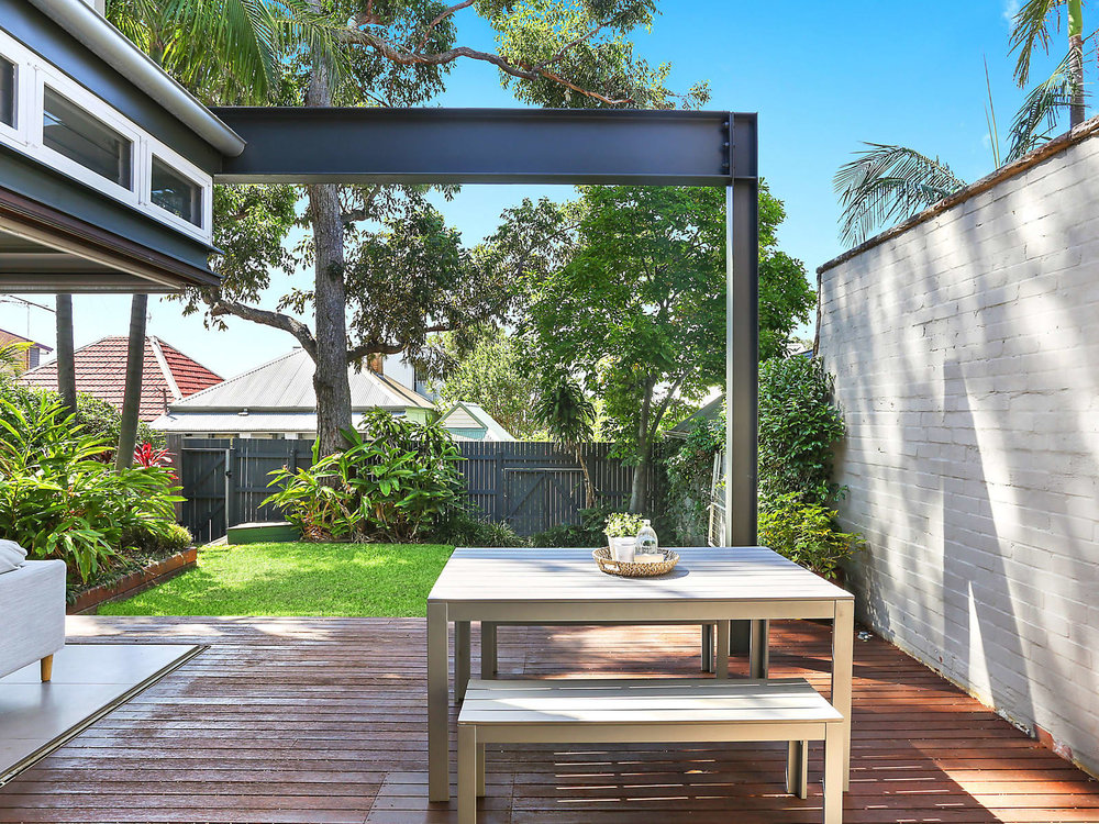 For sale: 202 Evans Street, Rozelle, NSW