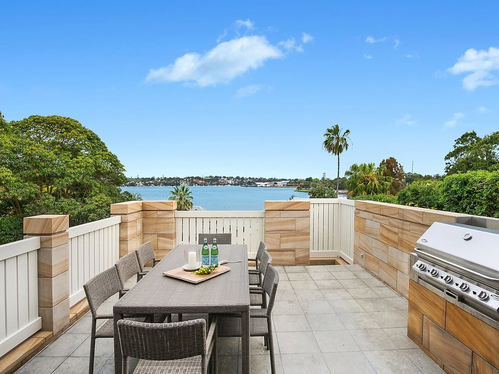 For sale: 35 The Point Road, Hunters Hill, NSW