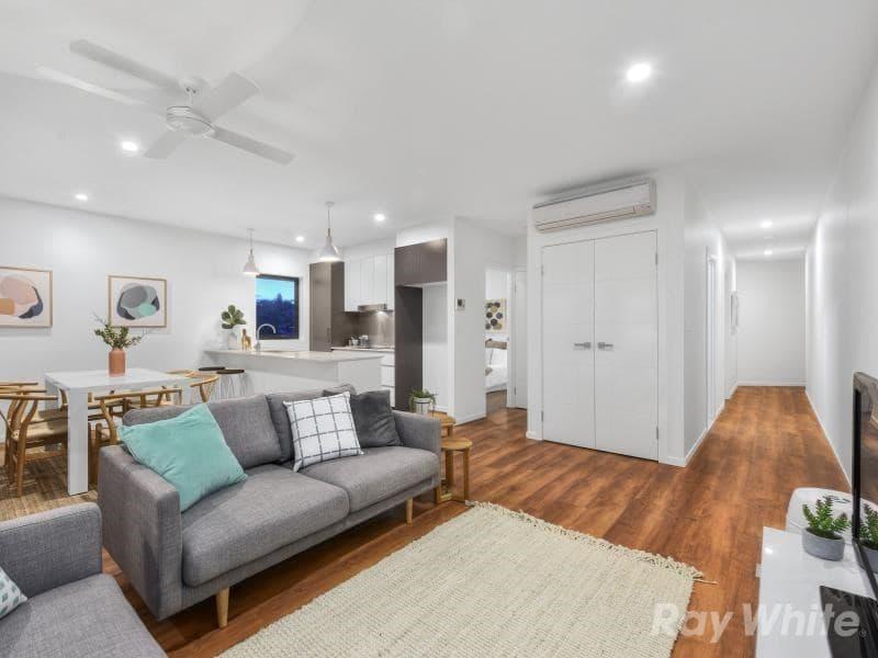 For rent: 4/4 Wakefield Street, Alderley, QLD
