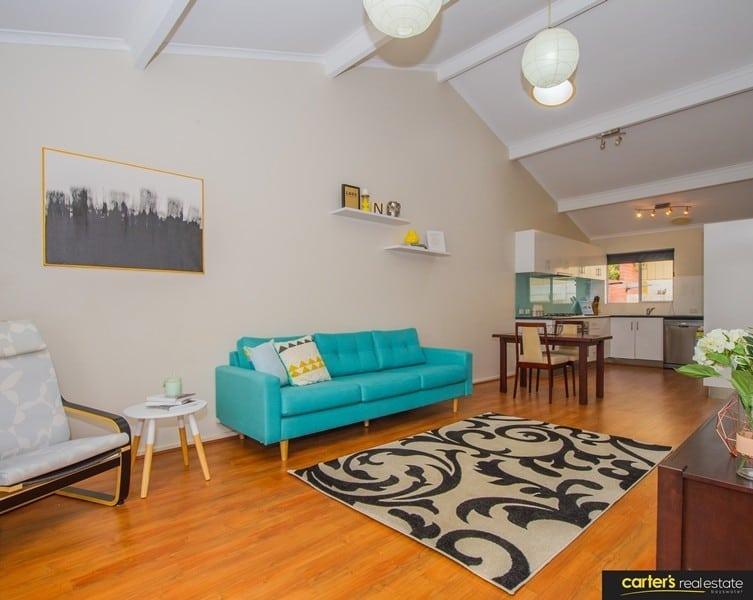 For rent: 6/36 King William Street, Bayswater, WA