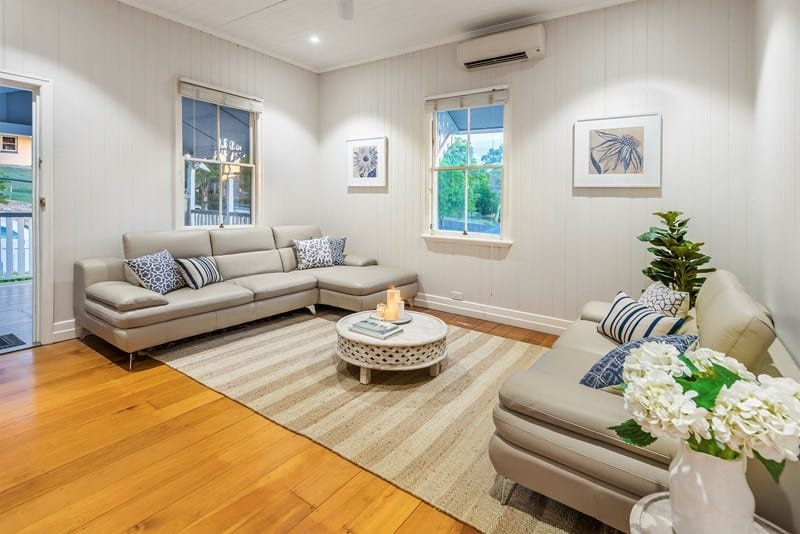 For sale: 30 Gaunt Street, Newmarket, QLD